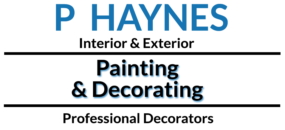 P. Haynes Decorating Home